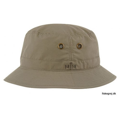 Image of   MJM Bucket Taslan Olive