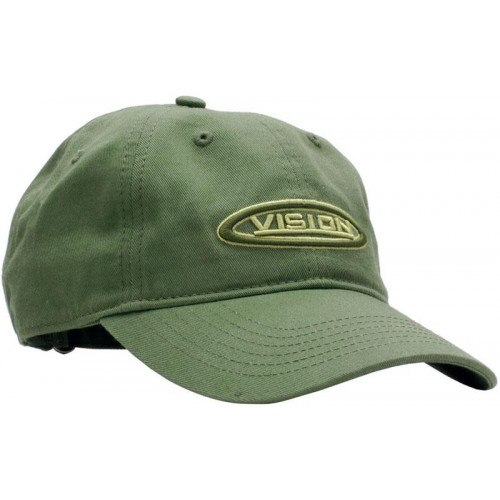 Image of   Vision Classic Cap Olive