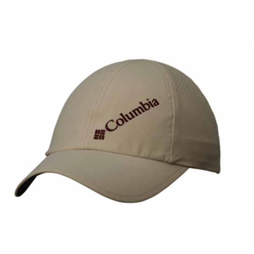 Image of   Columbia Silver Ridge III Ball Cap Fossil