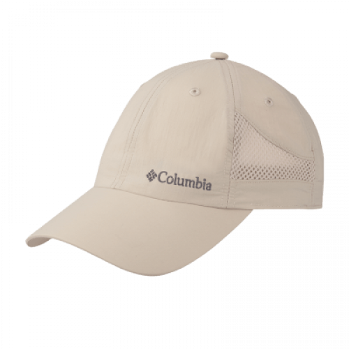 Image of   Columbia Tech Shade Cap Fossil