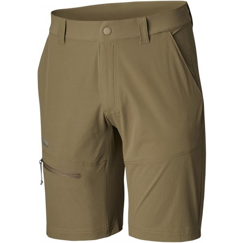 Columbia Featherweight Hike Shorts Brun thumbnail