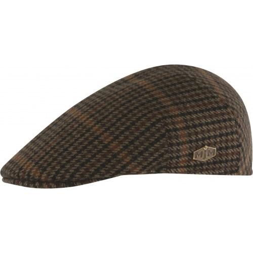 Image of   MJM Country Wool Mix 2023 Green Check