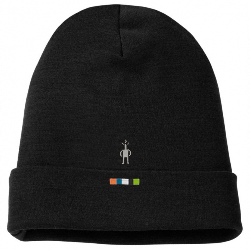 Image of   Smartwool Cuffed Beanie 250 Sort