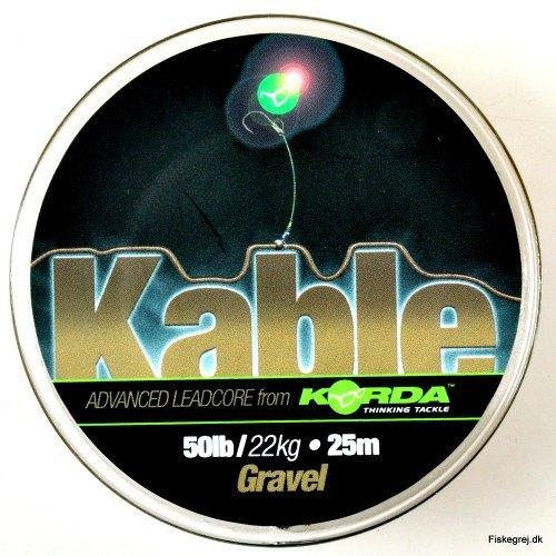 Korda Kable
