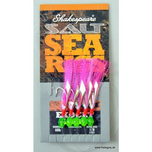 Image of   Shakespeare Exocet Lure 1278737
