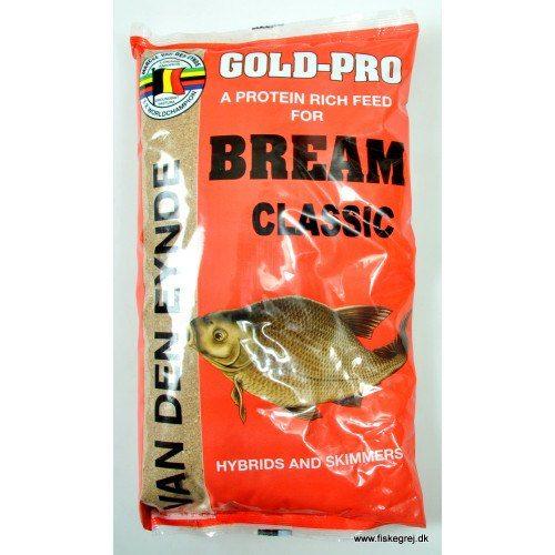 M.V.D. Eynde Gold-Pro Bream Classic thumbnail