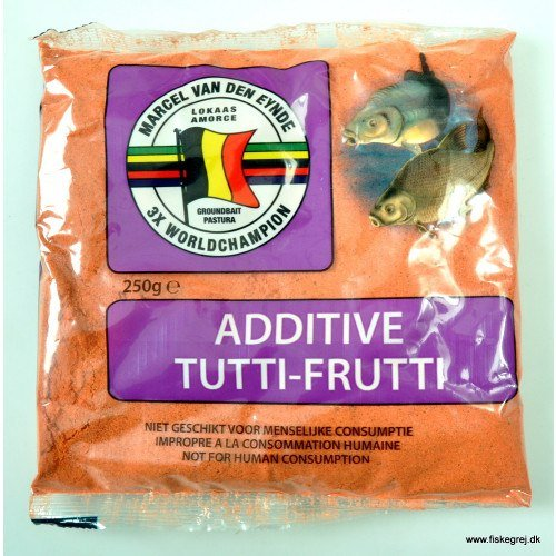 M.V.D. Eynde Tutti Frutti Additive thumbnail