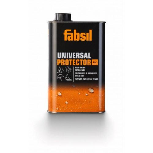 Granger´S Fabsil Uv 1,0 Liter Tilbehør Andet