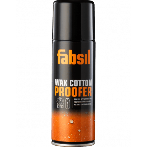 Image of   Granger´s Fabsil Wax Cotton Proofer Spray 200ML