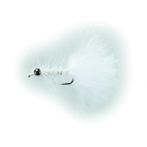 Unique P&T 2 FL21008 Krystal Bugger Pearl Daiichi 1720 #8 thumbnail