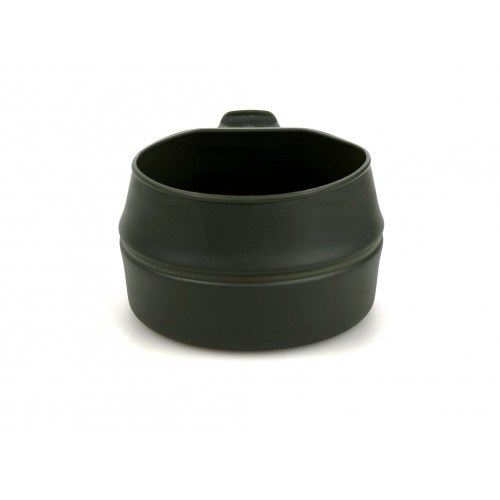 Image of   Fold-a-cup 2 dl Oliven