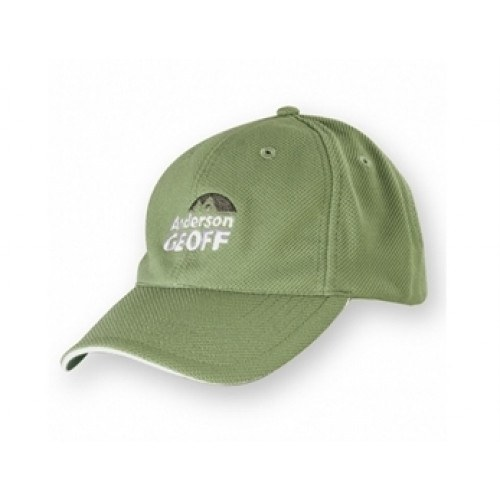 Geoff Anderson Cap Light Green thumbnail