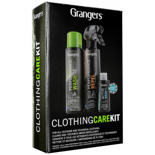 Image of   Granger´s Clothing Care Kit