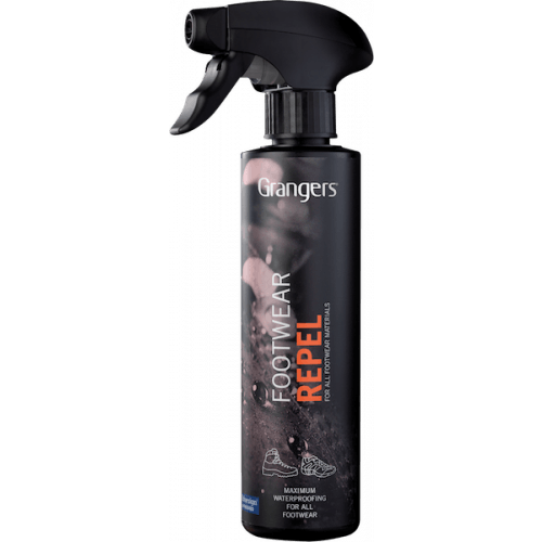 Image of   Granger´s Footwear Repel Spray 275ML