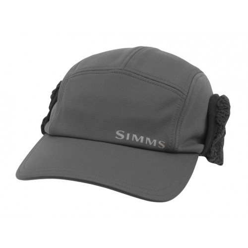 Image of   Simms Guide Windblock Hat Raven