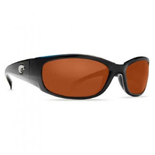 Image of   Costa Hammerhead 580G Shiny Black/Copper