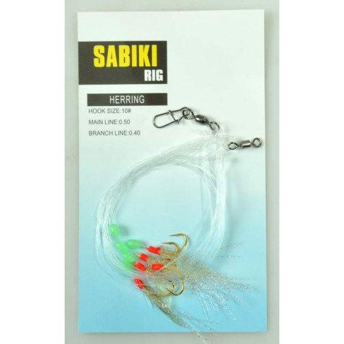Image of   Imax Sabiki Sildeforfang 42552