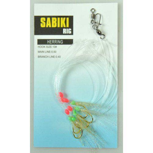 Image of   Imax Sabiki Sildeforfang 42554