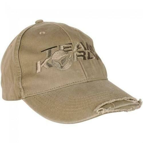 Image of   Korda TK Vintage Enzyme Washed Cap