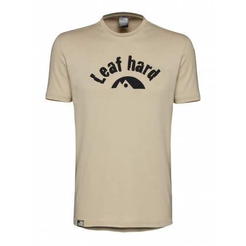 Geoff Anderson T-Shirt Leaf Hard Safari thumbnail