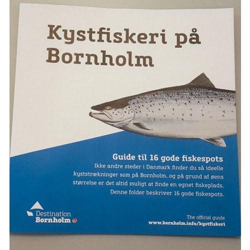 Image of   Kystfiskeri på Bornholm