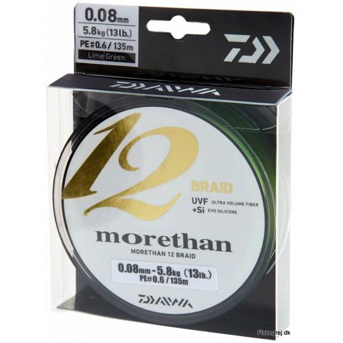 Daiwa Morethan 12 Braid thumbnail