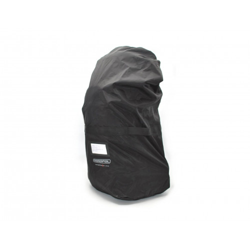 Image of   Nordpol Cargo Bag Sort 80L