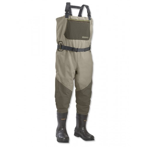 Orvis Encounter Bootfoot Waders Øvrige