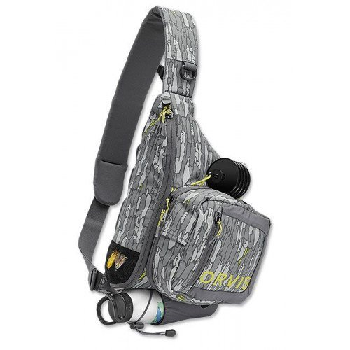 Image of   Orvis Safe Passage Sling Pack Camo