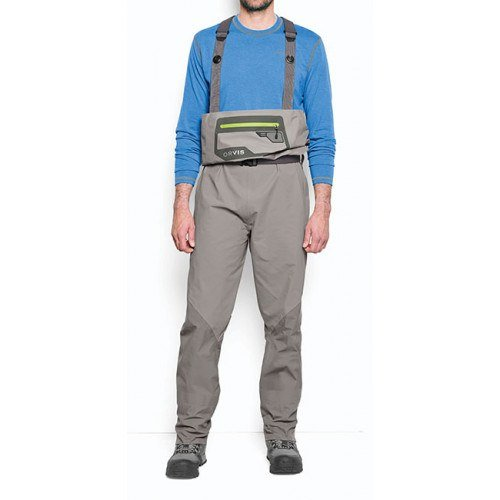 Image of   Orvis Ultralight Convertible Waders