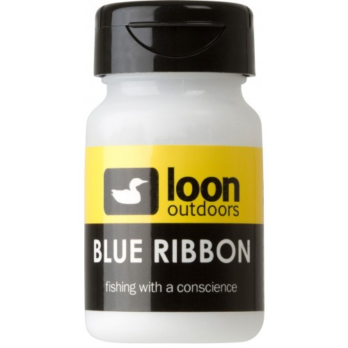 Loon Blue Ribbon thumbnail