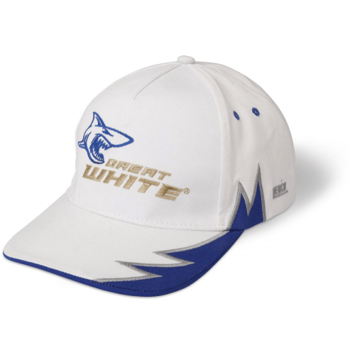 Zebco Great White Cap thumbnail