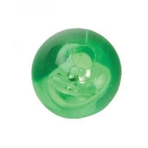 Søvik Runde Grønne Perler thumbnail