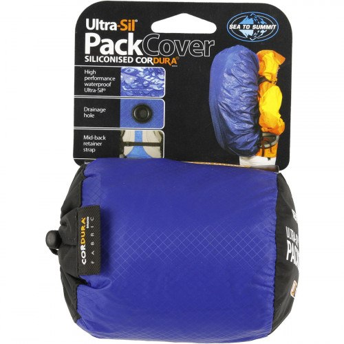 Image of   Seato Summit Ultra-Sil Cover M Blue