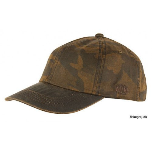 Image of   MJM Sloten 10178 Cotton Mix Camo