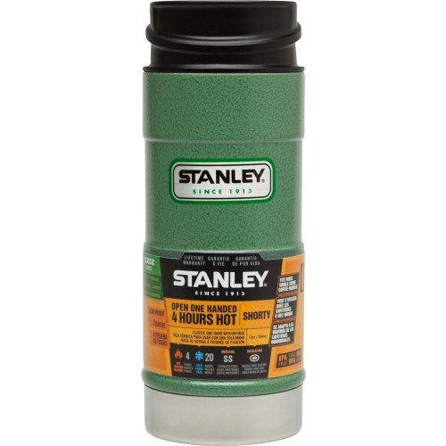 Image of   Stanley Classic 1hand Mug 0,35L Grøn