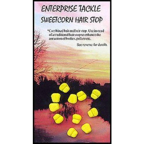Enterprise Tackle Enterprise Sweetcorn Hairstop Karpegrej