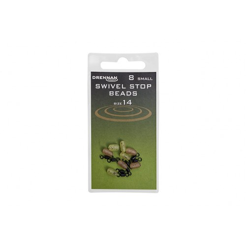 Drennan Swivel Stop Beads thumbnail