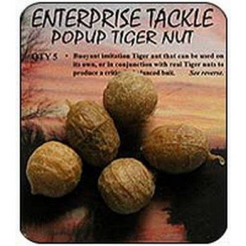 Enterprise Popup Tigernut thumbnail