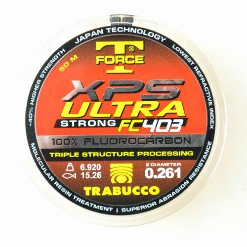Trabucco XPS Ultra Fluorocarbon thumbnail