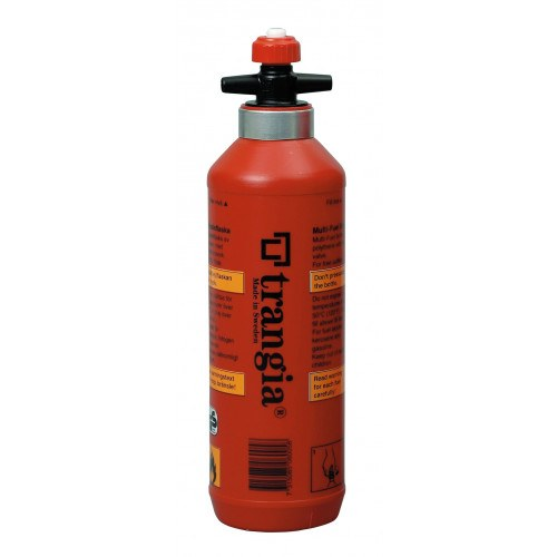 Image of   Trangia Multi Fuel Bottle 500ml