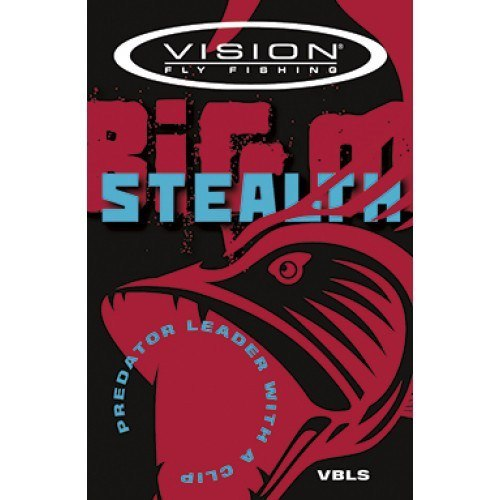 Image of   Vision Big Mama Stealth Leader