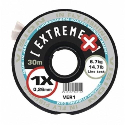 Vision Extreme+ Tippet Øvrige