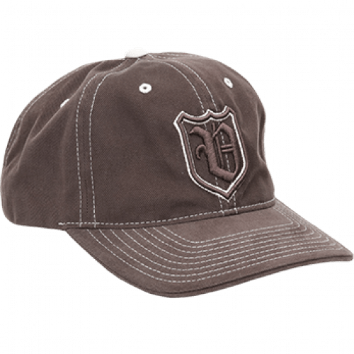 Image of   Vision Gillie Cap Brown