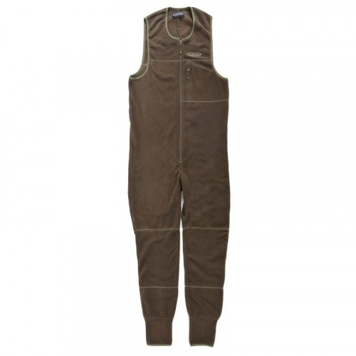 Image of   Vision Nalle Fleece Overall