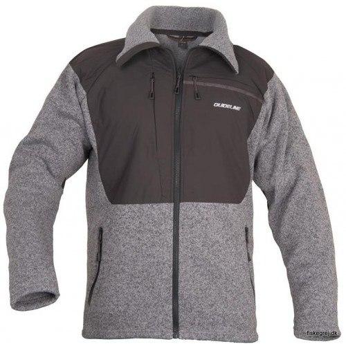 Guideline Alta Fleece Jacket Light Grey thumbnail