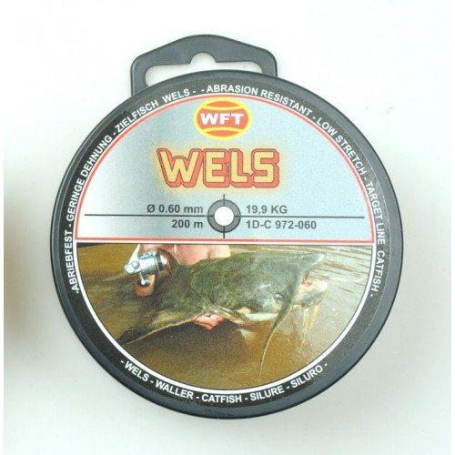 WFT Wels Line