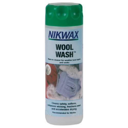 Nikwax Wool Wash 150ml thumbnail