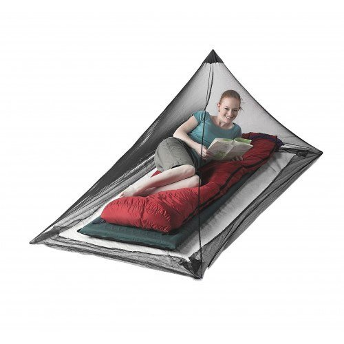 Image of   Seatosummit Nano Mosquito Pyramid Net Single