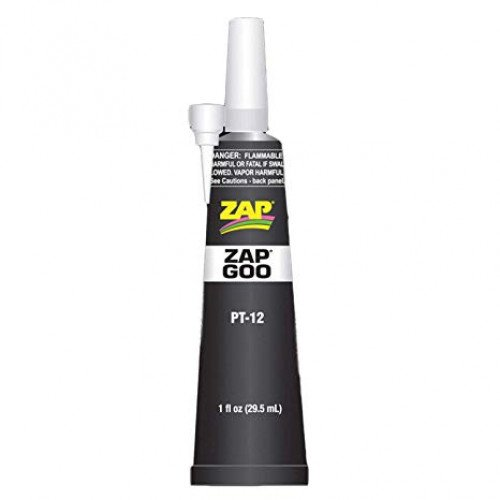 Zap Goo ZF-12 thumbnail